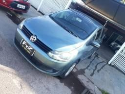 Vw - Volkswagen Fox GII - 2010