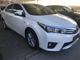 Toyota Corolla Altis 2.0 Lindo!Baixo Km! Lindo!!!! Doc. 2019 Total Pago!!!! - 2015