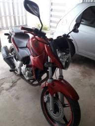 Vendo cb300 - 2013