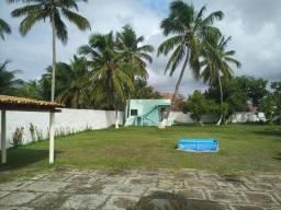 Aluga-se casa em arembepe praia do pirui