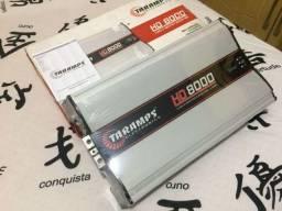 Módulo Taramps HD 8000W RMS 2 ohms - Semi Novo