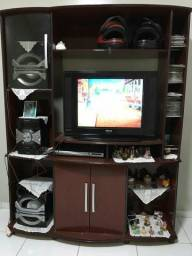 TV e Estante