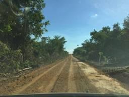 Chácaras na estrada da coca Cola