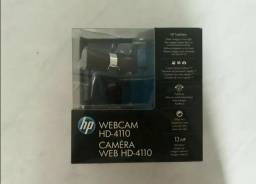 Webcam hp