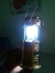 Vendo lanterna