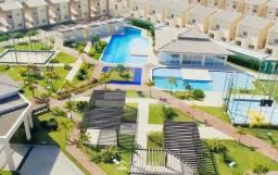 (ELI) Linda Casa em Condomínio no Eusébio 110,50m², 3 Quartos, 2 Vagas