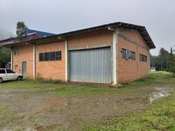 Galpão para Venda, 187,50 m², São Bento do Sul / SC, bairro Centenário,
