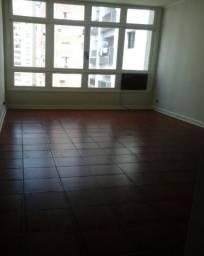 Apartamento para alugar com 2 dormitórios em Itararé, São vicente cod:1738