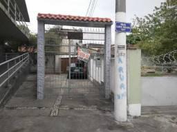 Casa de vila para alugar com 1 dormitórios em Abolição, Rio de janeiro cod:MICV10017