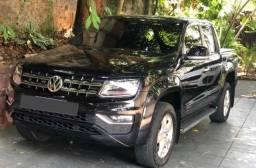Amarok 4x4 Diesel Automático 2017/2017 - 2017
