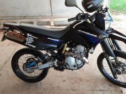 Moto Lander 2007 - 2007