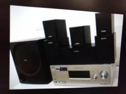 Home theater Sony Str-k880