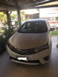 Corolla XEI 2016 extra!! - 2016