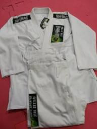 Kimono Shinai branco A2
