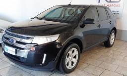 FORD EDGE 2014/2014 3.5 SEL 2WD V6 24V GASOLINA 4P AUTOMÁTICO - 2014