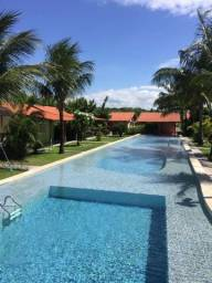 0006-Casa com 3 Quartos Beira-Mar à venda por R$ 299.900 - Praia Do Sossego - Ilha de Itam