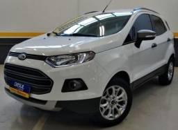 Ford Ecosport FSL 1.6 4P - 2017