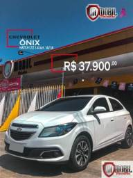 Chevrolet Onix HATCH LTZ 1.4 8V FlexPower 5p Aut. - 2014