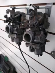 Carburador CBX 200 estrada original