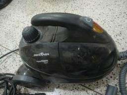 Higienizador Vapor Tapete Clean 1500W Britânia