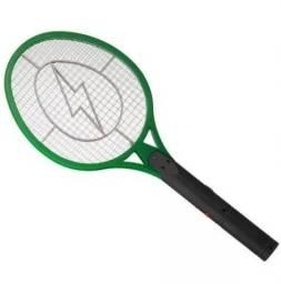 Raquete Mata Mosquito