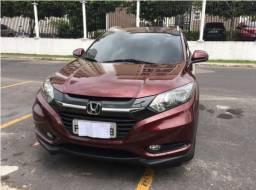 Honda hr-v exl cvt 1.8 i-vtec Flex - 16/16 - 2016