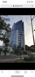 Sala/ Escritório Comercial 106m2 - Corporate atrás