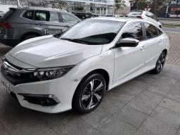 Civic G10 EXL 2018 - 2018