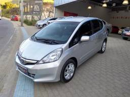 Honda Fit LX 1.4 Aut. 2013 - 2013