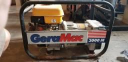 Gerador gasolina 3000VA 110V