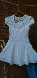 Vendo este vestido