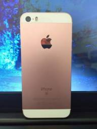 IPhone SE 16gb Rose
