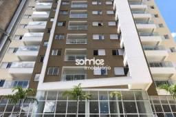 Apartamento com 2 dormitórios à venda, 62 m² por R$ 320.000,00 - Setor Bueno - Goiânia/GO