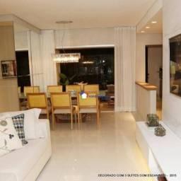 Apartamento com 3 dormitórios à venda, 96 m² por R$ 485.000,00 - Setor Coimbra - Goiânia/G