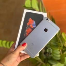 IPhone 6S Plus 32gb Cinza Completo