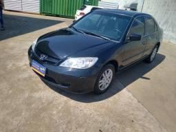 Honda Civic LX 1.6 2006 - 2006