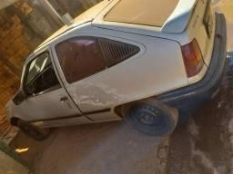 Kadett 1.8 gasolina carro inteiro, pneus 15 bom, motor bom, interior, só esta sujo - 1994