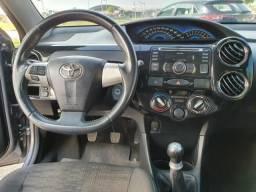 Toyota Etios Cross 1.5 2014 em oferta a partir de r$ 5.000,00 de entrada!! Falar com Igor - 2014