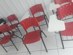 Vendo cadeiras para sala de aula