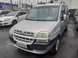 Fiat Doblo HLI 1.8 Completa - Financie Fácil - 2007