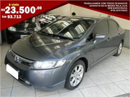 Civic lxs 1.8 flex 2008 Whats (11) 9.4299-71.99 - 2008