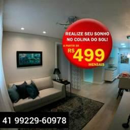 EP- Compre Seu Apartamento com Facilidade com Prestações a partir de R$ 499 mensais