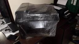 Impressora HP LaserJet 1536dnf MFP