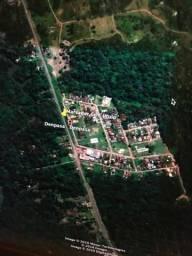 Terreno Estrada de Mosqueiro