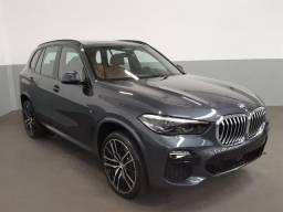 BMW X5 2019/2020 3.0 M SPORT 4X4 30D I6 TURBO DIESEL 4P AUTOMÁTICO - 2020