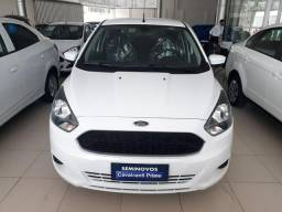 Ford Ka Se - 2016