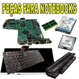 Partes e Peças Para Notebooks
