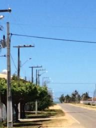 Terreno na praia do abaís na cidade de estância