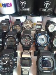 1fad64c1a27 Relógios originais importados