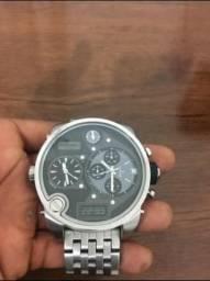 402c9136c22 Relógio da Diesel 3 Bar
